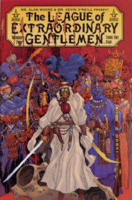 The League of Extraordinary Gentlemen (Volume 2)  #1