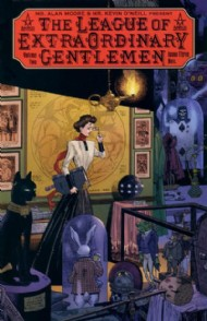 The League of Extraordinary Gentlemen (Volume 2)  #3