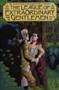 The League of Extraordinary Gentlemen (Volume 2)  #5