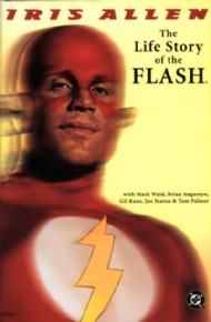The Life Story of the Flash 1997