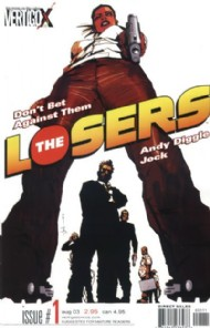 The Losers 2003 - 2006 #1