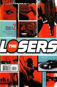 The Losers 2003 - 2006 #2