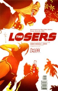 The Losers 2003 - 2006 #12