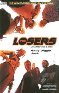 The Losers: Volumes One and Two