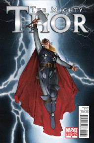 The Mighty Thor 2011 - 2012 #1
