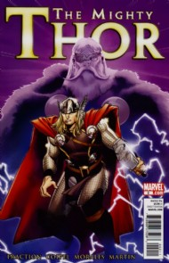 The Mighty Thor 2011 - 2012 #2