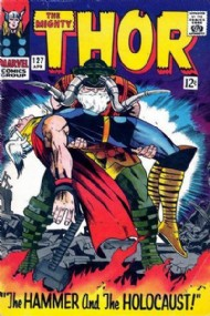 The Mighty Thor (1st Series) 1966 - 2011 #127