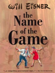 The Name of the Game 2001