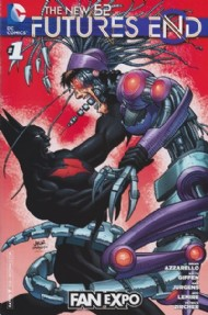 The New 52: Futures End 2014 - 2015 #1