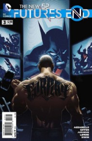 The New 52: Futures End 2014 - 2015 #3