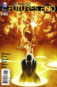 The New 52: Futures End 2014 - 2015 #5
