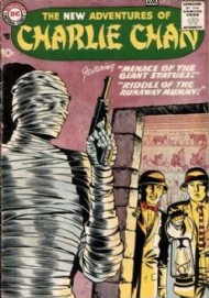 The New Adventures of Charlie Chan 1958 - 1959 #2