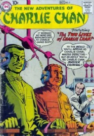 The New Adventures of Charlie Chan 1958 - 1959 #3