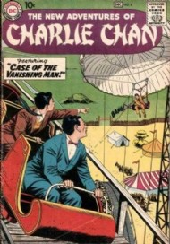 The New Adventures of Charlie Chan 1958 - 1959 #4