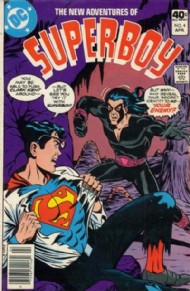 The New Adventures of Superboy 1980 - 1984 #4