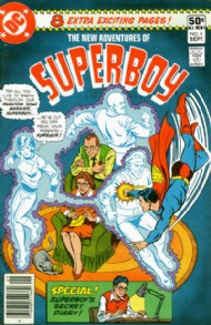 The New Adventures of Superboy 1980 - 1984 #9