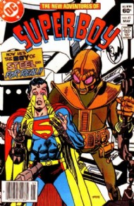 The New Adventures of Superboy 1980 - 1984 #41