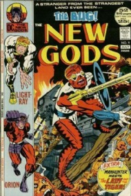 The New Gods (1st Series) 1971 - 1978 #9
