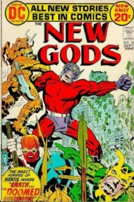 The New Gods (1st Series) 1971 - 1978 #10