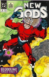 The New Gods (2nd Series) 1989 - 1991 #10