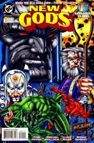 The New Gods (3rd Series) 1995 - 1997 #1
