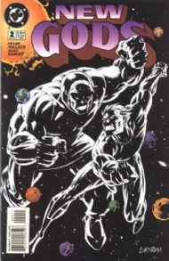 The New Gods (3rd Series) 1995 - 1997 #2