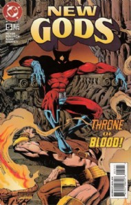 The New Gods (3rd Series) 1995 - 1997 #5