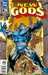 The New Gods (3rd Series) 1995 - 1997 #8