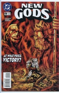 The New Gods (3rd Series) 1995 - 1997 #9