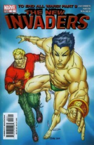 The New Invaders 2004 - 2005 #3