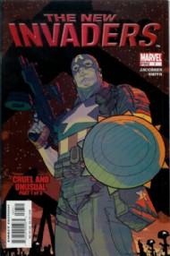 The New Invaders 2004 - 2005 #7