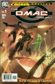 The Omac Project: Infinite Crisis Special 2006 #1