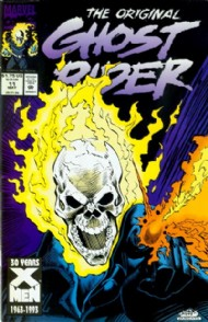 The Original Ghost Rider 1992 - 1994 #11
