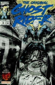 The Original Ghost Rider 1992 - 1994 #12