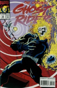 The Original Ghost Rider 1992 - 1994 #14
