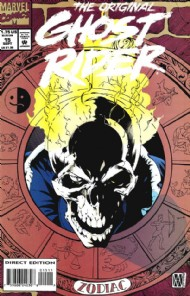 The Original Ghost Rider 1992 - 1994 #15