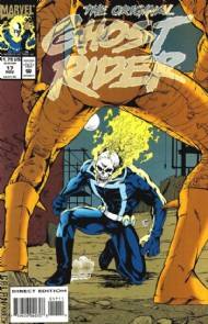 The Original Ghost Rider 1992 - 1994 #17