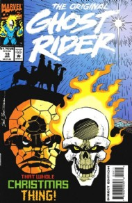 The Original Ghost Rider 1992 - 1994 #19