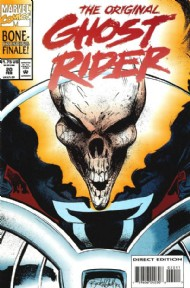 The Original Ghost Rider 1992 - 1994 #20