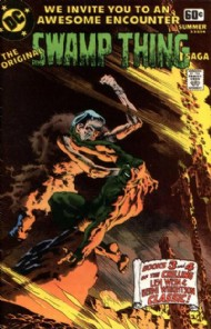 The Original Swamp Thing Saga 1977 - 1980 #2