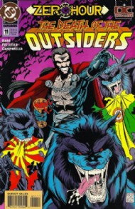 The Outsiders (2nd Series) 1993 - 1995 #11