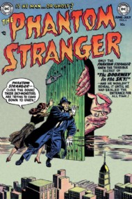 The Phantom Stranger (1st Series) 1952 - 1953 #6