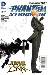 The Phantom Stranger (Third Series) 2012 - 2013 #4