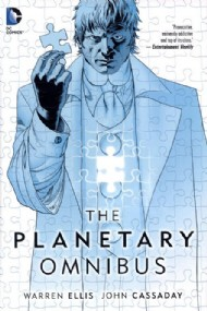 The Planetary Omnibus 2014