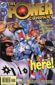 The Power Company 2002 - 2003 #1