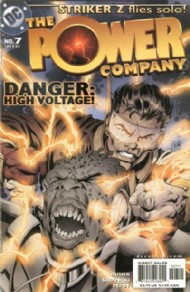 The Power Company 2002 - 2003 #7
