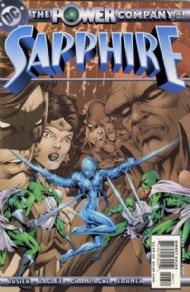 The Power Company: Saphire 2002 #1