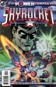 The Power Company: Skyrocket 2002 #1