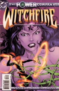 The Power Company: Witchfire 2002 #1