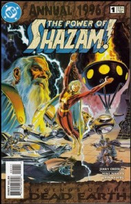 The Power of Shazam! Annual 1996 #1